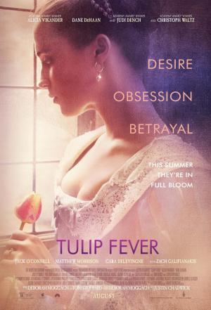 Tulip Fever (2017) HD 720p Subtitulados