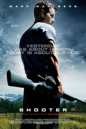 Shooter (2007) BluRay 720p Subtitulados