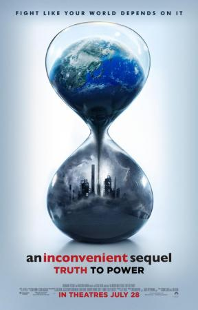 An Inconvenient Sequel: Truth to Power (2017) WEB-DL 720p Subtitulados