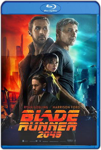 Blade Runner 2049 (2017) HD 720p Latino