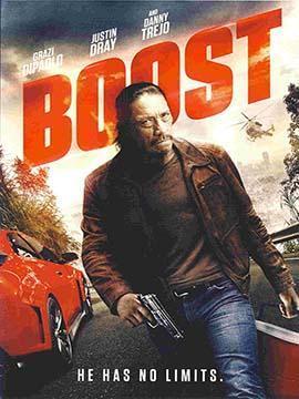 Boost (2016) DVDRip Español