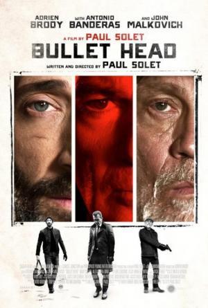 Bullet Head (2017) HD 720p Subtitulados