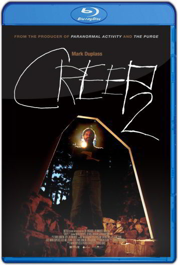 Creep 2 (2017) BluRay 1080p Dual Latino / Ingles