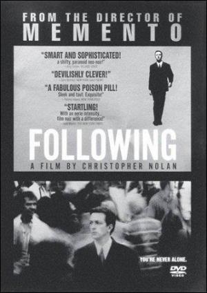 Following (1998) BluRay 720p Subtitulados