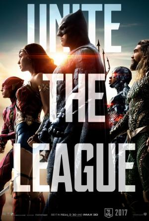 Justice League (2017) HDRIP 720p Subtitulados