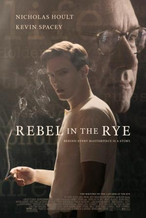Rebel in the Rye (2017) HD 720p Subtitulados