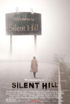 Terror en Silent Hill (2006) BluRay 720p Subtitulados