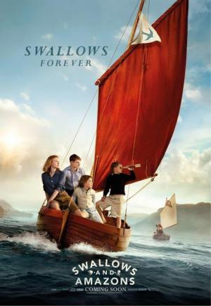 Swallows and Amazons (2016) BluRay 720p Subtitulados