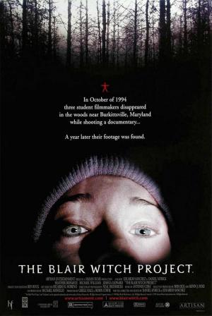 The Blair Witch Project (1999) BluRay 720p Subtitulados