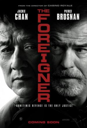 The Foreigner (2017) HDRIP 720p Subtitulados