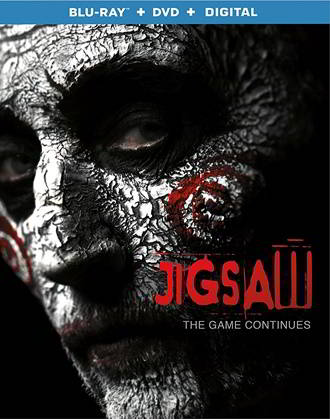 Jigsaw (2017) BluRay 1080p Dual Latino / Ingles
