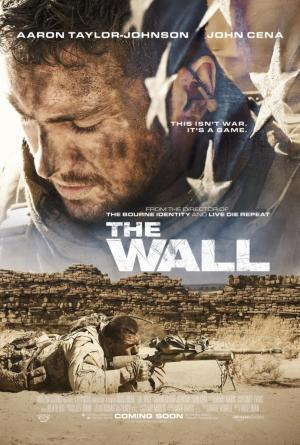 The Wall (2017) BluRay 1080p Dual Latino / Ingles