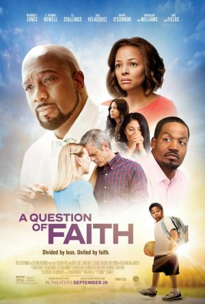 A Question of Faith (2017) BluRay 1080p Dual Latino / Ingles