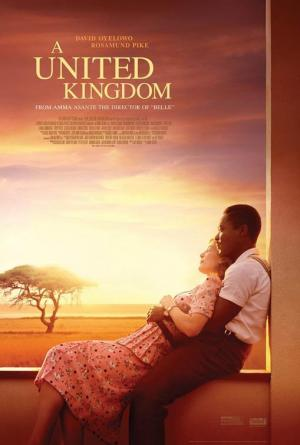 A United Kingdom (2017) BluRay 1080p Dual Latino / Ingles