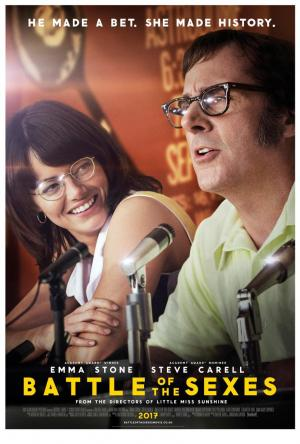 Battle of the Sexes (2017) BluRay 1080p Dual Latino / Ingles
