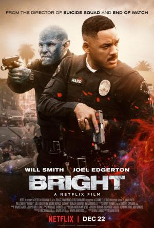 Bright (2017) BluRay 1080p Dual Latino / Ingles