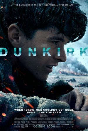 Dunkirk (2017) BluRay 1080p Dual Latino / Ingles