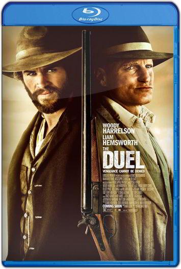 El duelo (2016) HD 720p Latino