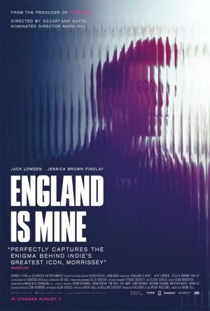 England Is Mine (2017) BluRay 720p Subtitulados