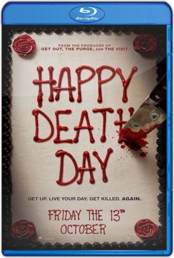 Feliz día de tu muerte (2017) HD 720p Latino