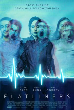 Flatliners (2017) BluRay 1080p Dual Latino-Ingles