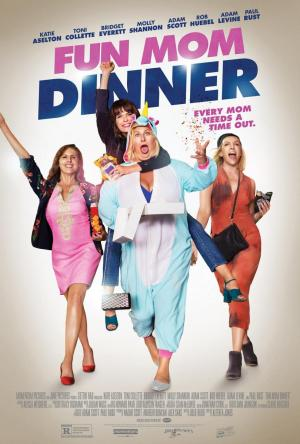 Fun Mom Dinner (2017) BluRay 1080p Dual Latino / Ingles