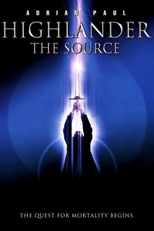 Highlander: The Source (2007) BluRay 720p Subtitulados