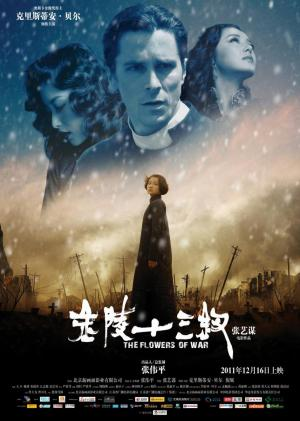The Flowers of War (2011) BluRay 720p Subtitulados