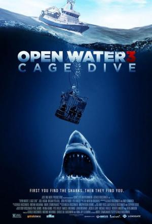 Open Water 3: Cage Dive (2017) BluRay 1080p Dual Latino / Ingles