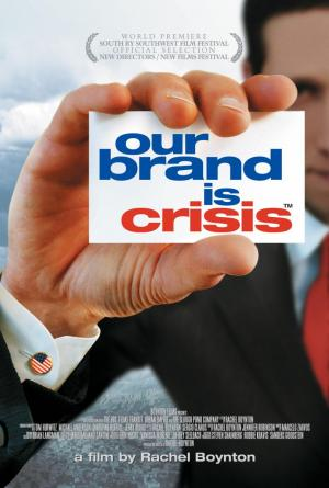 Our Brand Is Crisis (2005) TVRip Subtitulados