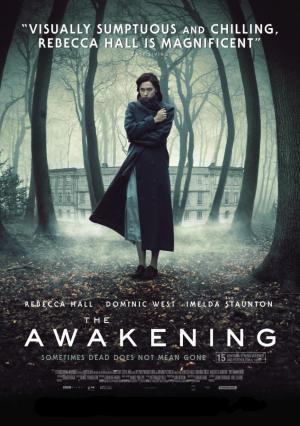 The Awakening (2011) BluRay 720p Subtitulados