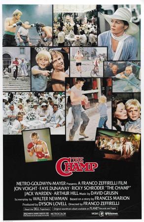 The Champ (1979) DVDRip Subtitulados