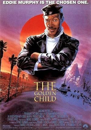 The Golden Child (1986) BluRay 720p Subtitulados