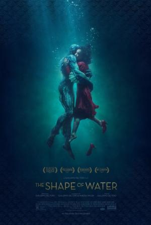 The Shape of Water (2017) DVDSCR Subtitulados
