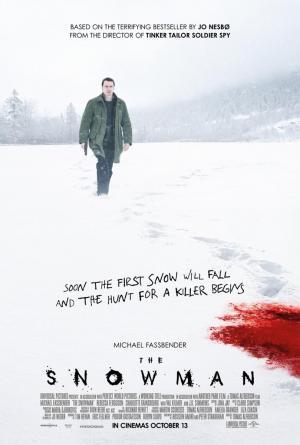 The Snowman (2017) WEB-DL 720p Subtitulados