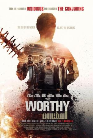 The Worthy (2017) BluRay 1080p Dual Latino / Ingles