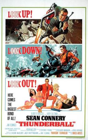 Thunderball (1965) BluRay 720p Subtitulados