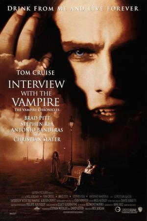 Entrevista con el vampiro (1994) BluRay 720p Subtitulados