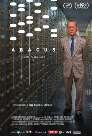 Abacus: Small enough to jail (2017) DVDRip Subtitulados