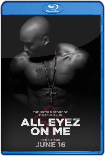 All Eyez on Me (2017) HD 720p Latino