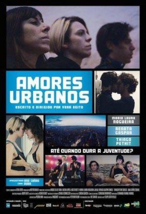 Amores Urbanos (2016) DVDRip Subtitulados