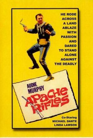 Flecha apache (1964) BluRay 720p Subtitulados