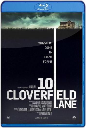 Avenida Cloverfield 10 (2016) HD 720p Latino