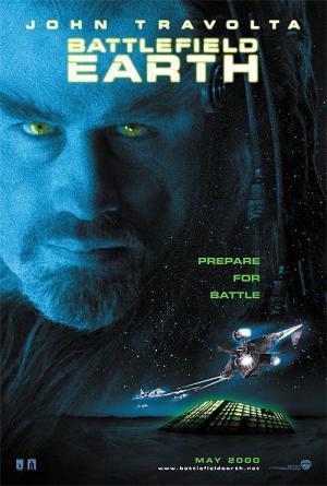 Campo de Batalla: La Tierra (2000) HD 720p Latino / Ingles DUAL