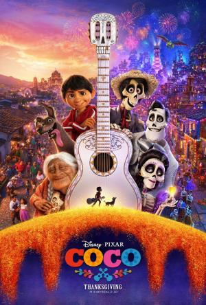 Coco (2017) BluRay 1080p Dual Latino / Ingles