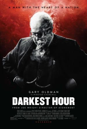Las horas más oscuras (2017) DVDSCR Subtitulados