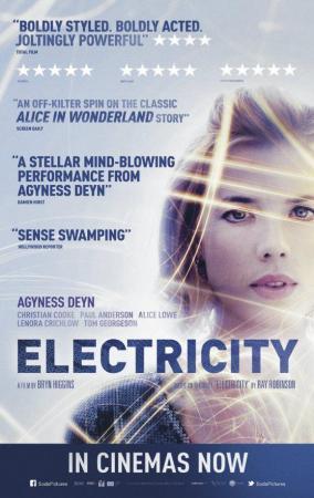 Electricidad (2014) HD 720p Español