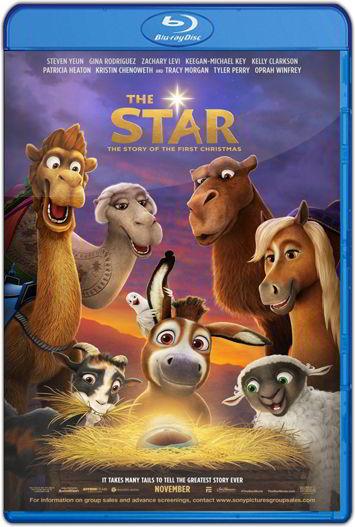 La estrella de belén (2017) HD 720p Latino