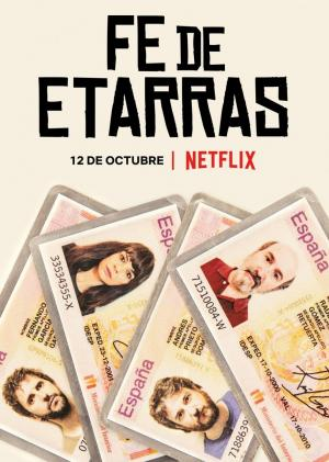 Fe de Etarras (2017) HD 720p Español