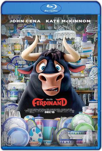 Ferdinand (2017) HD 720p Latino